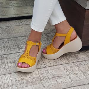 Sandale dama SP497
