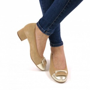 Pantofi dama PO296