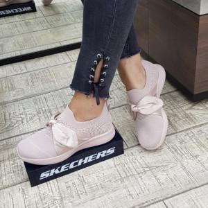 Pantofi dama 32802 PNK