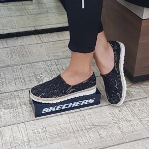 Pantofi dama 113246 BLK