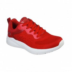 Pantofi dama 117010 RED