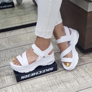 Pantofi dama 119110 WHT