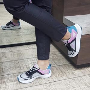 Pantofi dama 128079 WMLT