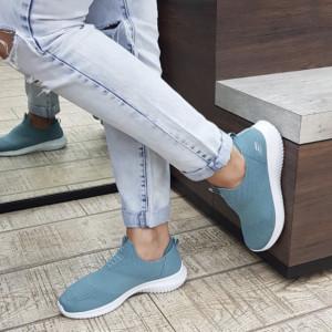 Pantofi dama 12837 SAGE