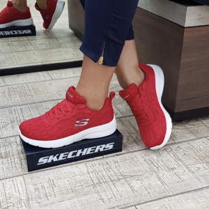 Pantofi dama 12963 RED