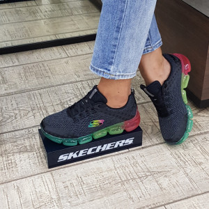 Pantofi dama 13221 BKMT