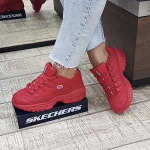 Pantofi dama 2250 RED