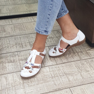 Pantofi dama 45886-81