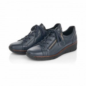 Pantofi dama 53702-14