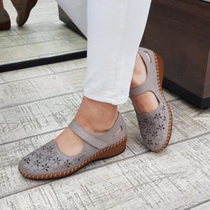 Pantofi dama N1655-64