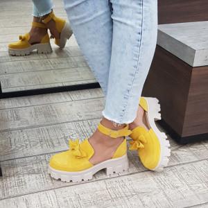Pantofi dama PC1051