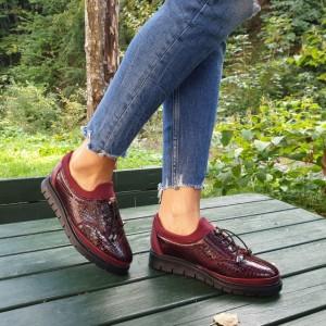 Pantofi dama PC725