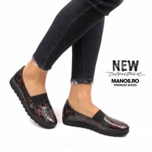 Pantofi dama PC746