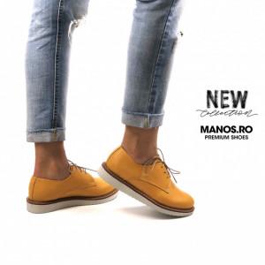 Pantofi dama PC790