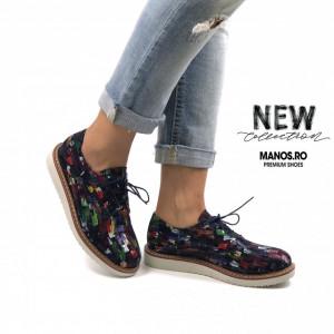 Pantofi dama PC791