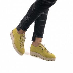 Pantofi dama PC837