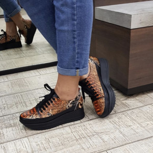 Pantofi dama PC949