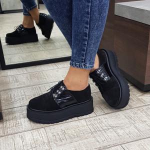 Pantofi dama PP357