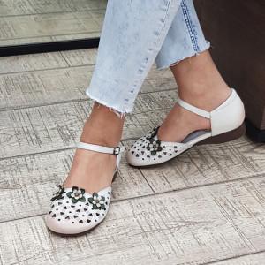 Pantofi dama PV2027