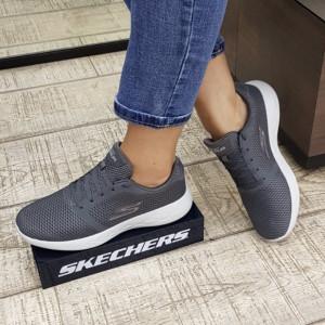 Pantofi dama Skechers 15061 CHAR