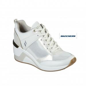 Pantofi sport 74391 WHT