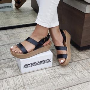 Sandale dama 119091 BLK