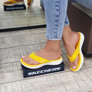 Sandale dama 140037 YEL