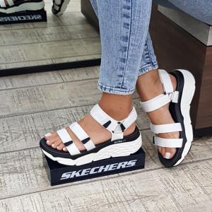 Sandale dama 140218 WHT