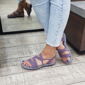 Sandale dama 41180 PLUM