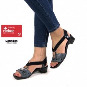 Sandale dama 62672-12