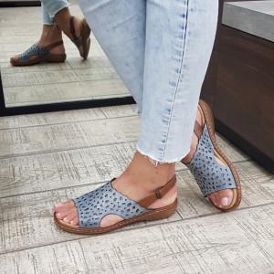 Sandale dama 65966-12