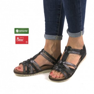 Sandale dama R2756-02