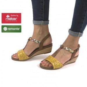 Sandale dama R4459-68