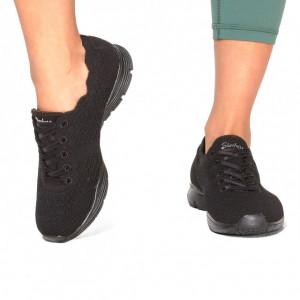 Pantofi dama 49660 BBK