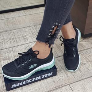 Pantofi dama 149011 BKMN