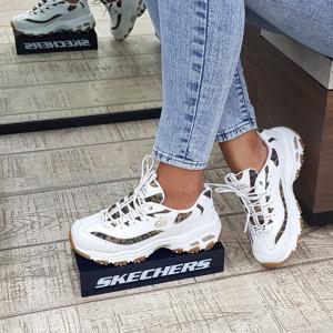 Pantofi casual Skechers 13158 WHLD