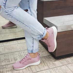 Pantofi dama 117006 PNK