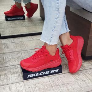 Pantofi dama 117017 RED