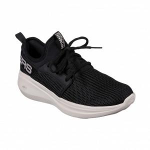 Pantofi dama 128010 BKPK