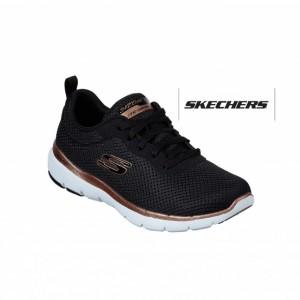 Pantofi dama 13070 BKRG