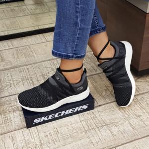 Pantofi dama 32709 BKCC
