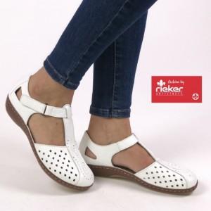 Pantofi dama 45866-80