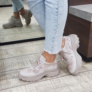 Pantofi dama PC1007