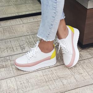 Pantofi dama PC1025