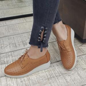 Pantofi dama PC2027