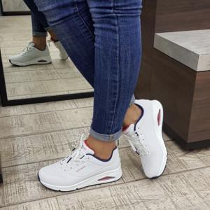 Pantofi dama Skechers 73690 WNVR