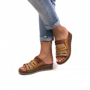 Papuci dama S150