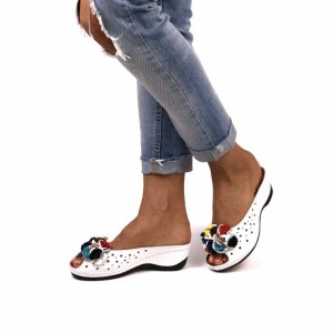 Papuci dama S154