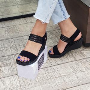 Sandale dama 33223 BBK