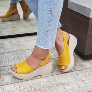 Sandale dama SP451